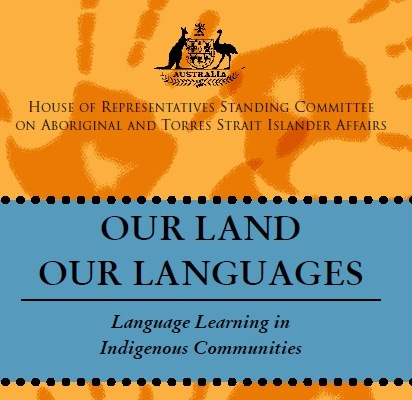 Our Land Our Languages